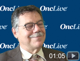 Dr. Smith on PI3K Inhibitors in CLL