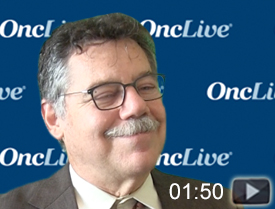 Dr. Smith on Frontline Treatment Considerations in CLL