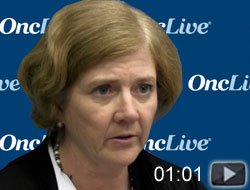 Dr. Taplin on ARMOR 3-SV Trial for Patients with mCRPC