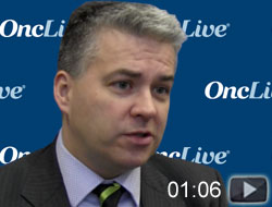 Dr. Thompson on Oncologists Using Social Media