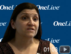 Dr. Wilson on Long-term Data With Dabrafenib Plus Trametinib in Melanoma