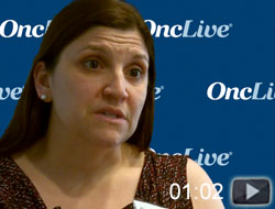 Dr. Wilson on Choosing Between BRAF/MEK Therapies for Patients With Melanoma