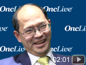 Dr. Wong on the Current Landscape of NSCLC