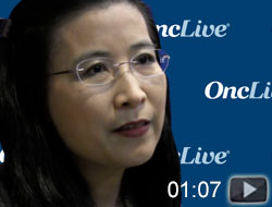 Dr. Ma on the METRIC Trial in Triple-Negative Breast Cancer