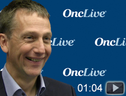 Dr. Machiels on Challenges and Ongoing Trials in Head and Neck Cancer