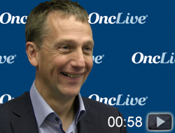 Dr. Machiels on Pembrolizumab in Head and Neck Cancer