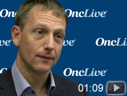 Dr. Machiels on Toxicities with Pembrolizumab for Head and Neck Cancer