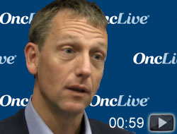 Dr. Machiels on Ongoing Trial of Pembrolizumab Plus Chemoradiation in HNSCC