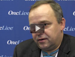 Dr. Maciejewski on Impact of Eltrombopag on Expansion of Clones in Refractory Aplastic Anemia