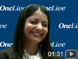 Dr. Madduri on the Potential Impact of CAR T-Cell Therapy in Multiple Myeloma