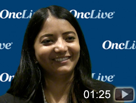 Dr. Madduri on the Standard of Care for Transplant Eligible Patients With Myeloma