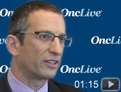 Dr. Madoff on Selecting Patients With HCC Appropriate for Minimally Invasive Therapy
