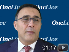 Dr. Mehanna on Implications of the Updated Staging System for HPV+ Head and Neck Cancer