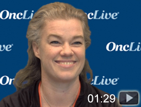 Dr. Mahoney on Potential of VISTA-Targeting Therapy in RCC