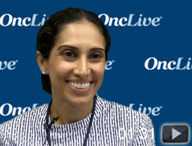 Dr. Makker on Safety Signals With Lenvatinib and Pembrolizumab in Endometrial Cancer