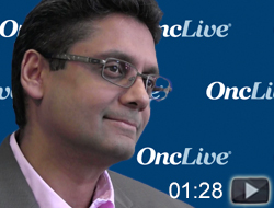 Dr. Shah on Indications of Early-Onset CRC