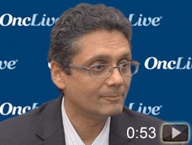 Dr. Shah on the Trastuzumab Biosimilar in Gastric Cancer