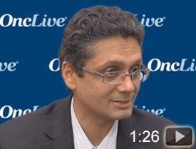 Dr. Shah on Biomarkers in Gastric/GEJ Cancer