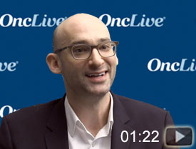 Dr. Mannis Talks About Emerging Treatments for Acute Myeloid Leukemia