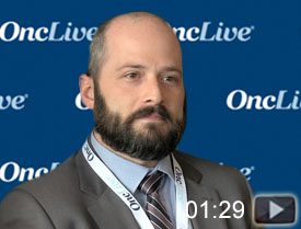 Dr. Mann on Immunotherapy Developments in Prostate Cancer