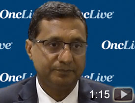 Dr. Jain on Novel Imaging Technologies for Prostate Cancer