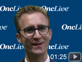 Dr. Mansfield on the Current Treatment Paradigm in SCLC