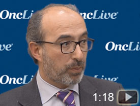 Dr. Hidalgo Medina on MSI and Germline Testing in Pancreatic Cancer