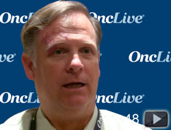 Dr. Marcom Reflects on Field of HR+ Breast Cancer
