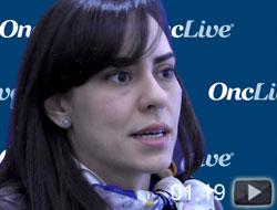 Dr. Braghioli on Molecular Characterization of CRC Tumors
