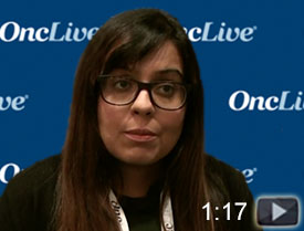 Dr. Chaudhry on Unmet Needs in Relapsed/Refractory Multiple Myeloma
