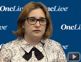 Dr. Kremyanskaya on Unmet Needs in Myelofibrosis