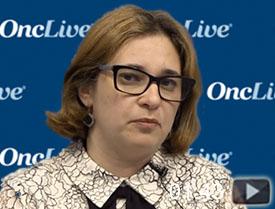 Dr. Kremyanskaya on MANIFEST Trial With CPI-0610 in Myelofibrosis