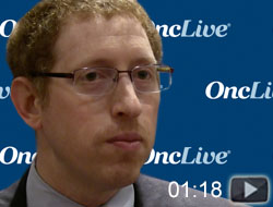 Dr. Stein on Commercial Tests to Determine Therapies for Prostate Cancer