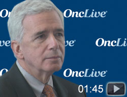 Dr. Talamonti on Challenges Facing Minimally Invasive Surgery for Pancreatic Cancer