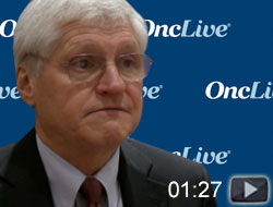 Dr. Kris on the Future of Immunotherapy and Targeted Therapy in Lung Cancer