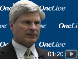 Dr. Socinski on Improvements to Immunotherapy for Lung Cancer