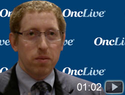 Dr. Stein on AR-Resistance in Prostate Cancer