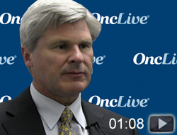Dr. Socinski on Recent Setbacks in Immunotherapy Combinations in NSCLC