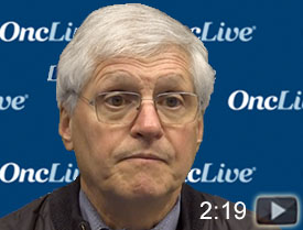 Dr. Kris on the RELAY Trial in EGFR+ NSCLC