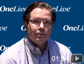 Dr. Schroeder on Treatment Options for GVHD