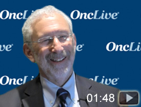 Dr. Markman on the Concept of Biosimilars in Oncology