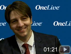 Dr. Mark on the Use of Degarelix in Men With Prostate Cancer