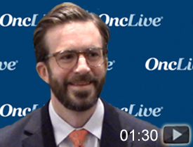 Dr. Marron on Shortening Treatment Duration of Immunotherapy in Melanoma