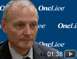 Dr. Marshall on the Safety Profile of Y-90 in Colorectal Cancer