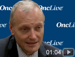 Dr. Marshall on Next Steps Following Y-90 in Liver-Metastatic CRC