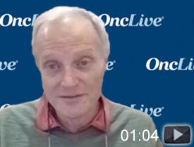 Dr. Marshall on the Push Toward Precision Medicine in CRC