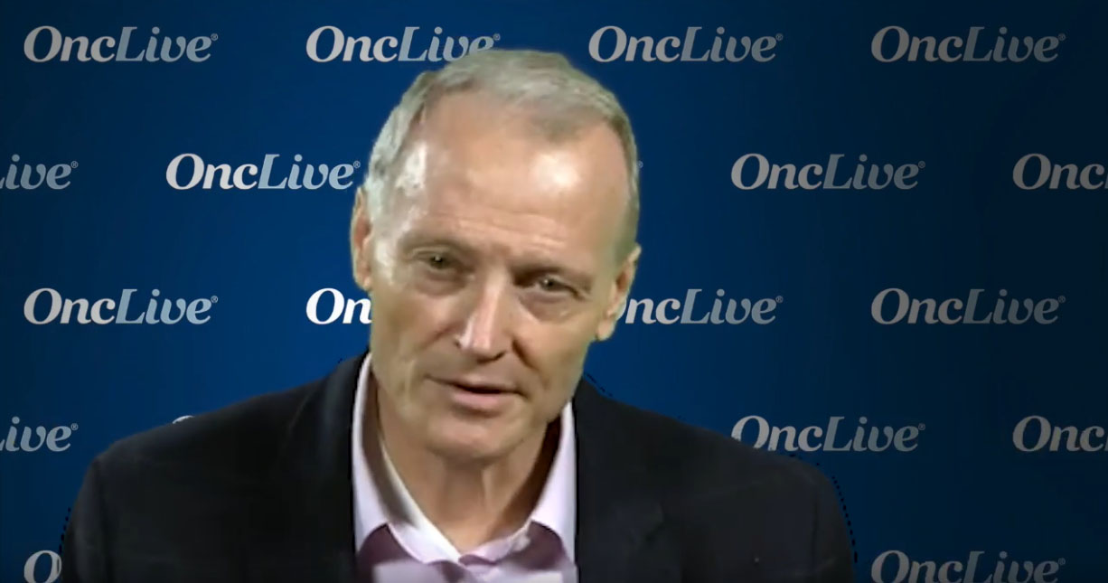 Dr. Marshall on Physician Burnout in Oncology