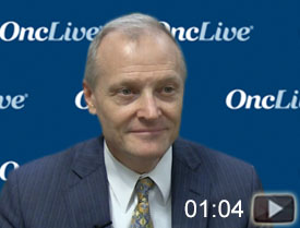 Dr. Marshall on the Importance of Testing for BRAF Mutations in mCRC