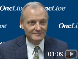 Dr. Marshall on Single-Agent and Combination Immunotherapy Applications in MSI-H mCRC