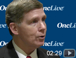 Dr. Linehan on Genes With Predisposition to Kidney Cancer